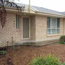 Rental info for Easy Living in the Cessnock area