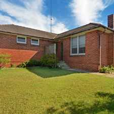 Rental info for Close to Everything... in the Lake Illawarra area