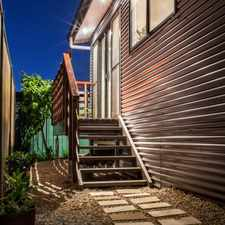 Rental info for BEAUTIFUL BRAND NEW 3 BED GRANNY FLAT in the Sydney area