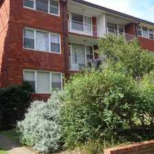 Rental info for TOP FLOOR 3 BEDROOM UNIT LOCATED MINUTES AWAY FROM STATION in the Eastwood area