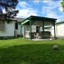 Rental info for 3 Bedroom Home In Cul-De-Sac In Great Location! in the Kings Langley area