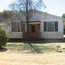 Rental info for Perfect Family Home in the Dubbo area