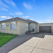 Rental info for Convenient Locale - Accommodation Plus! in the Geelong area