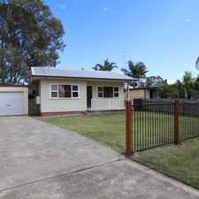 Rental info for Great Lakeside Location in the Central Coast area