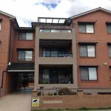 Rental info for Executive Style Apartment in sought after Guildford ..