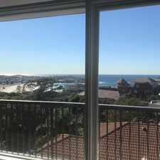 Rental info for TWO BEDROOM WITH BEACH VIEWS!