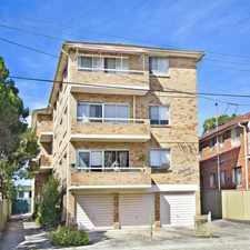 Rental info for Fully Renovated Unit in the Sydney area