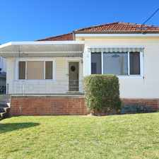 Rental info for Spacious 3 Bedroom Family Home