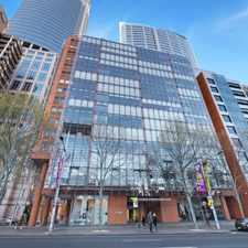 Rental info for Three bedroom in the Renzo Piano designed Macquarie Apartments in the Sydney area