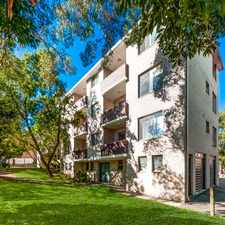 Rental info for OPEN FOR INSPECTION SATURDAY 16TH SEPTEMBER 1:00-1:15PM