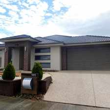Rental info for DON'T DELAY, APPLY TODAY! in the Melbourne area