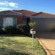 Rental info for LOW MAINTENANCE 3x2 HOME BEHIND ATWELL STARGATE SHOPPING CENTRE