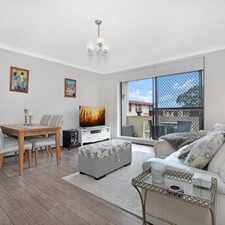 Rental info for Beautifully renovated in the Lane Cove North area