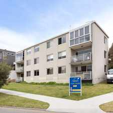 Rental info for Live by the Sea! in the Swanbourne area