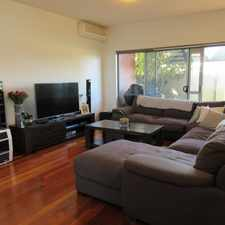 Rental info for Stunning Townhouse in the Doubleview area
