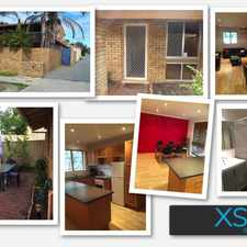 Rental info for LOCATION LOCATION LOCATION FULLY FURNISHED - MODERN AND SECURE - AVAILABLE NOW