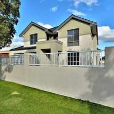 Rental info for Executive Canal Home with Own Private Jetty