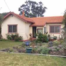 Rental info for LOVELY CHARACTER HOME in the Lockyer area