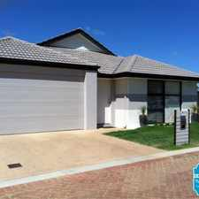 Rental info for Family Home in Townside Baldivis