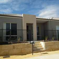 Rental info for Immaculate 3 Bedroom 2 Bathroom Home Avail NOW in the Perth area
