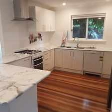 Rental info for Quaint, Renovated, Furnished, Pet Friendly Home in the Sydney area