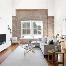 Rental info for Executive Style Apartment with Private Rooftop Terrace & City Views