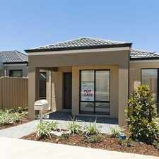 Rental info for THREE BEDROOM HOME CLOSE TO THE TRAIN in the Perth area