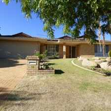 Rental info for SUPERB LOCATION GREAT FAMILY HOME
