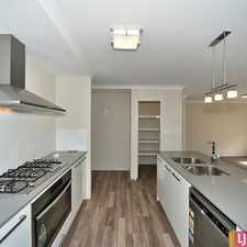 Rental info for Close to the Beach in the Perth area