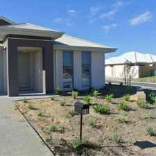 Rental info for Beautiful home in Annies Landing