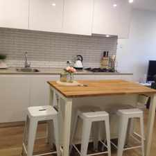 Rental info for MODERN APARTMENT WITH BALCONY in the Abbotsford area