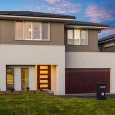 Rental info for Prime Location on the 18th Hole, With Views in the Schofields area