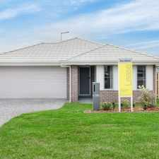 Rental info for MODERN, SPACIOUS AND GREAT SIZED YARD! in the Coomera area