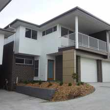Rental info for Woonona $575 in the Bulli area