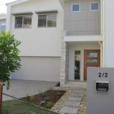 Rental info for Executive Style Living In Palmers Lane With A Sensational Outlook in the Tweed Heads area