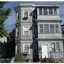 Rental info for 4 Leroy Street #2 in the Meeting House Hill area