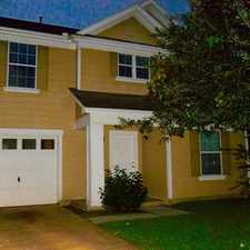Rental info for 10111 Victoria Chase Lane in the Houston area