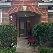 Rental info for 3139 Dogwood Springs Drive in the Houston area