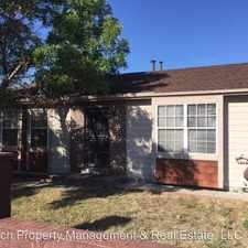 Rental info for 14567 East 47th Avenue in the Montbello area