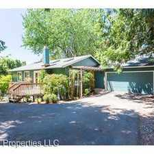 Rental info for 9831 SW 2nd Ave in the Collins View area