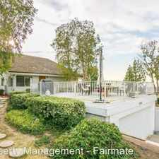 Rental info for 1335 S Golden Vista Dr. in the Walnut area