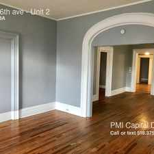 Rental info for 3026 6th ave