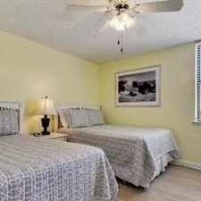 Rental info for Condo For Rent In Gulf Shores.