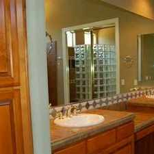 Rental info for Great Fully Furnished Executive Home In Grayhawk.