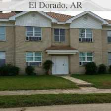 Rental info for Apartment For Rent In. in the El Dorado area