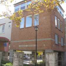 Rental info for 399 S. Grant Avenue in the Livingston Park North area