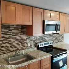 Rental info for 861 Wynnewood Road Unit 1 - 3 in the Carroll Park area