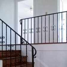 Rental info for A Lovely Home With A Freshly Painted Interior. ... in the Coliseum area