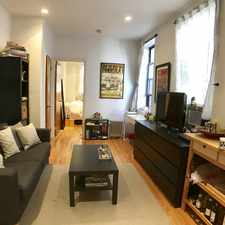 Rental info for 183 Mulberry Street #14 in the SoHo area