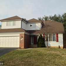Rental info for 11817 RIDING LOOP TERRACE